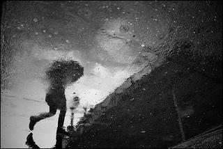 Alexander Rentsch: Rainy Day #IX