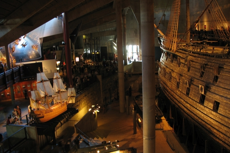 stockholm_Vasa-Museet