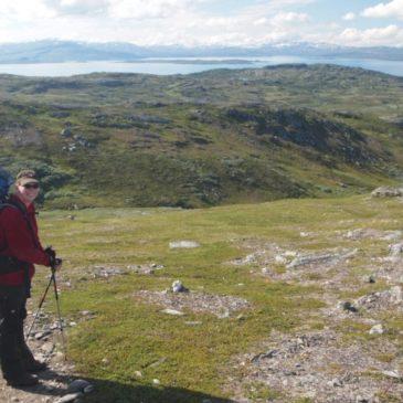 Trekking in Lappland: FAQs