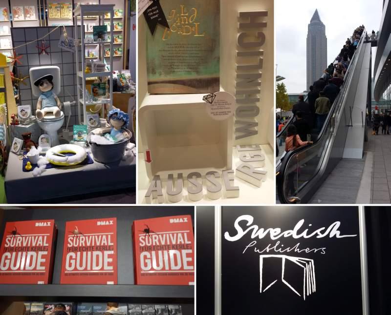 Buchmesse 2015 Impressionen