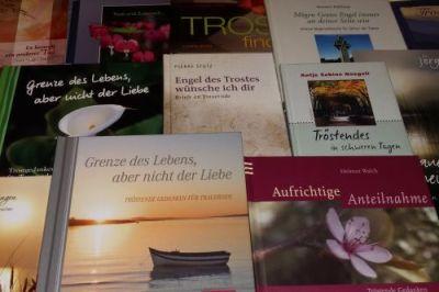 Trauerbücher