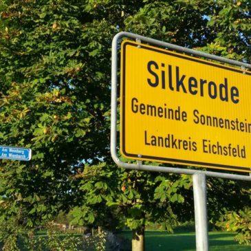 Goethe, ich und das Geheimnis von Silkerode