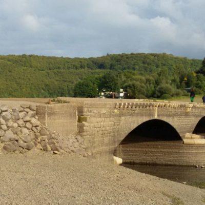 Alte Aseler Brücke